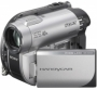 Цифровая видеокамера Sony DCR-DVD610E