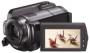 Цифровая видеокамера Sony DCR-XR100E