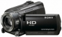 Цифровая видеокамера Sony DCR-XR520E