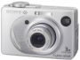 Цифровой фотоаппарат Sony DSC-W1