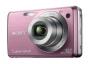Цифровой фотоаппарат Sony DSC-W210