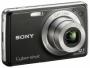 Цифровой фотоаппарат Sony DSC-W220