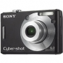 Цифровой фотоаппарат Sony DSC-W40