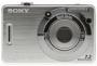 Цифровой фотоаппарат Sony DSC-W55