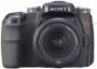 Цифровой фотоаппарат Sony DSLR-A100