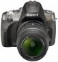 Цифровой фотоаппарат Sony DSLR-A330