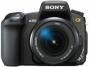 Цифровой фотоаппарат Sony DSLR-A350