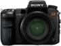 Цифровой фотоаппарат Sony DSLR-A700