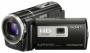 Цифровая видеокамера Sony HDR-PJ10VE