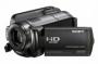 Цифровая видеокамера Sony HDR-XR200E