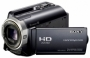 Цифровая видеокамера Sony HDR-XR350E