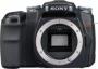 Цифровой фотоаппарат Sony Alpha A100 Black Body