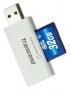 Карта памяти Transcend 32 GB SDHC Class 6 + Card Reader