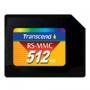 Transcend TS512MRMMC